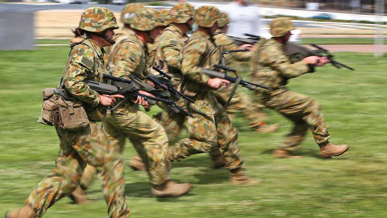 how should the defence power s51 The executive power of the commonwealth: its scope and limits  but in national issues, on the subject of defence, as people who desire to have their shores.