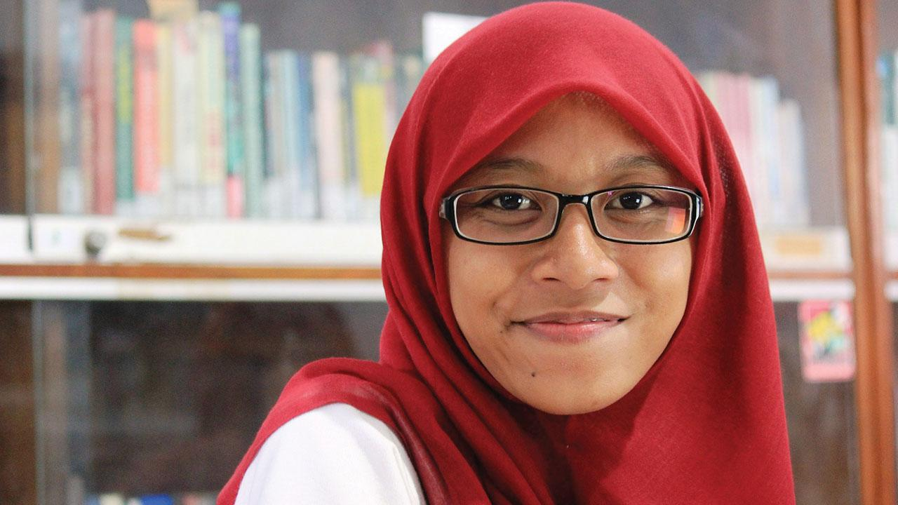Education Science Muslim American Teens 9