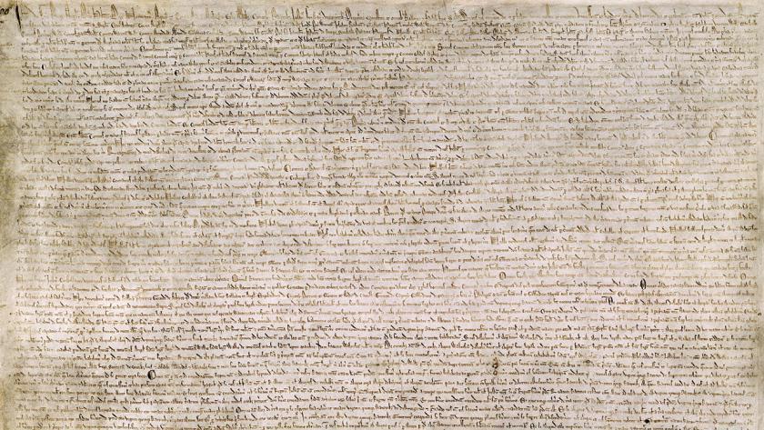 Magna Carta Image