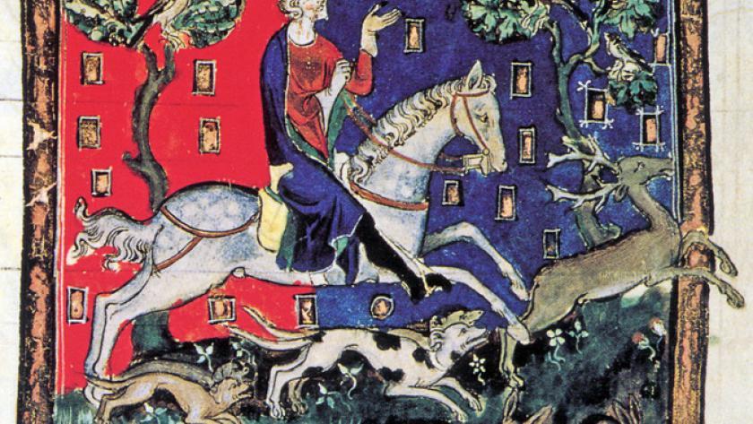 Photo representing Magna Carta